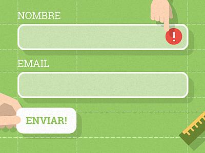 El arte de los formularios