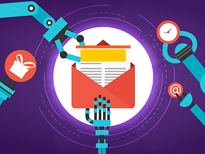 Con AUTOMATION crea las reglas de automatización y deja a la plataforma trabajando para alcanzar tus objetivos